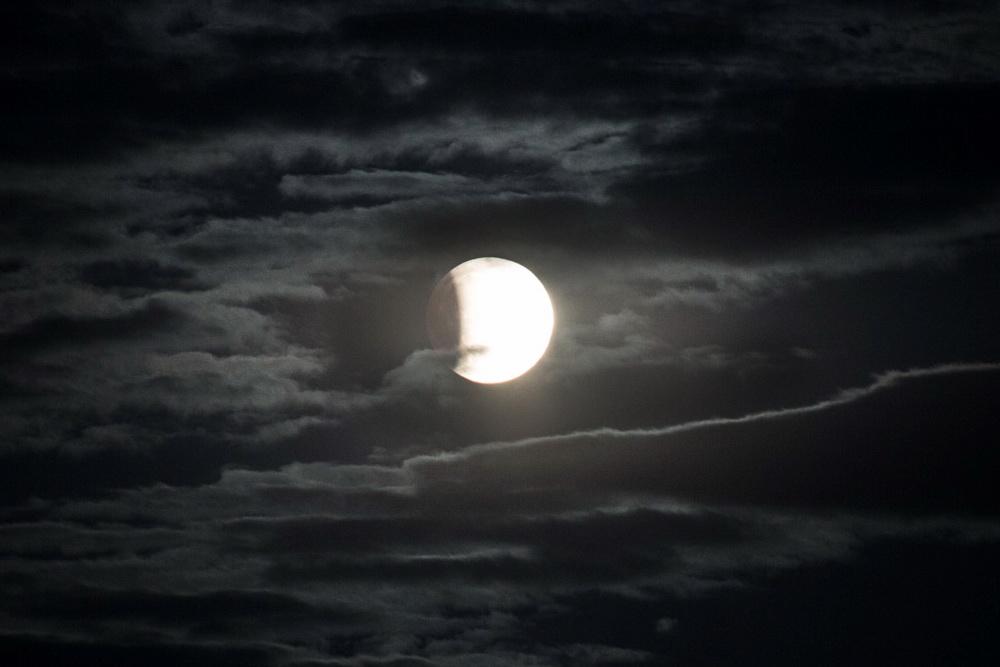 Edgar-Lunar Eclipse